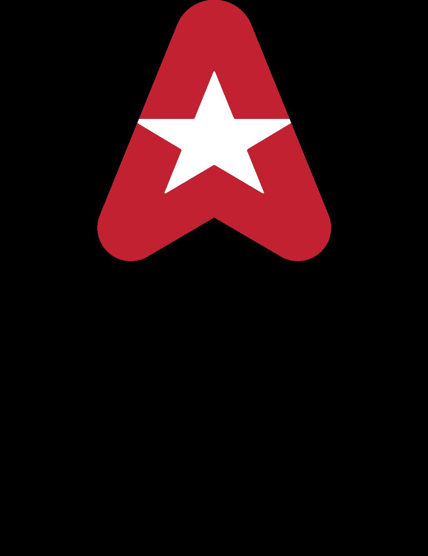 alfie logo