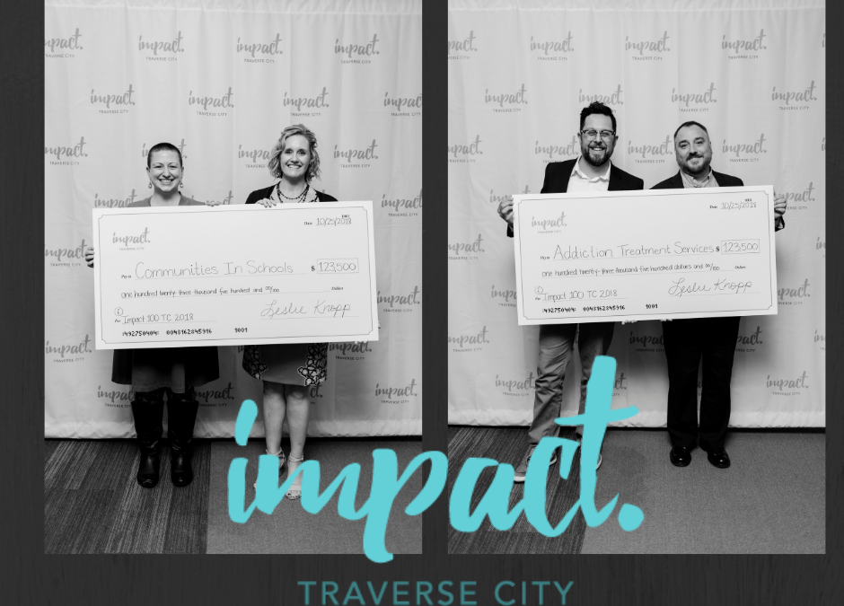 We Awarded $247,000 in 2018!