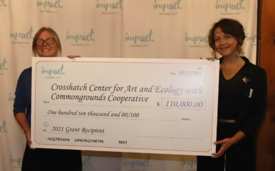 Crosshatch Center for Art & Ecology