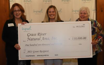 Grass River Natural Area, Inc.